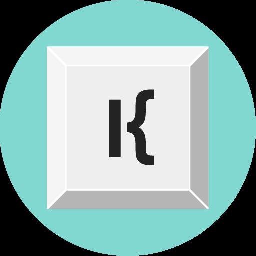 Keyset Logo Mark